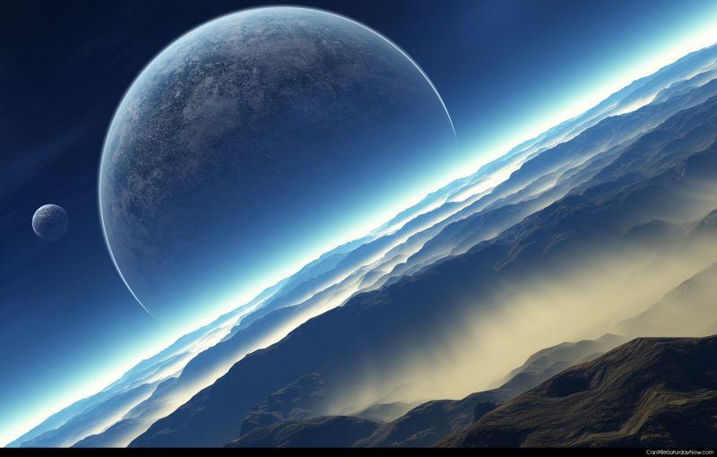 Moons moon
