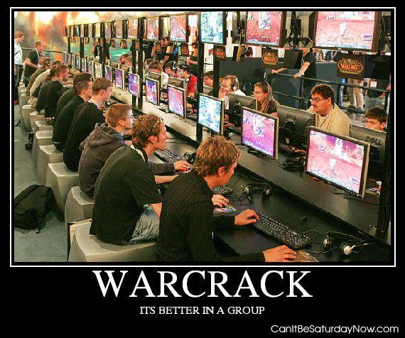 Warcrack