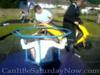 merrygoround moped